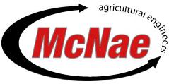 John H McNae